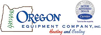 Oregon Equipment Co Inc, OR